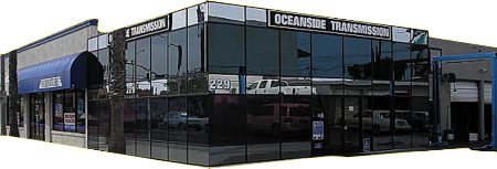 Certified Transmission Kearny Mesa Locations